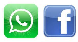 Simbolos de whatsapp y facebook