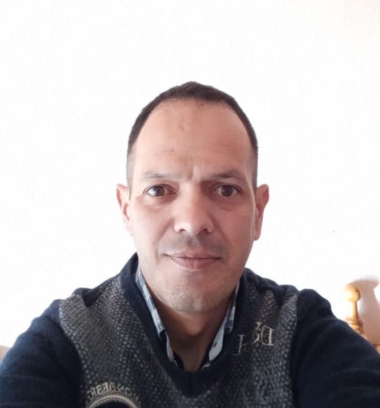 David Rodriguez Fuentes