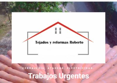 Tejados y reformas Roberto